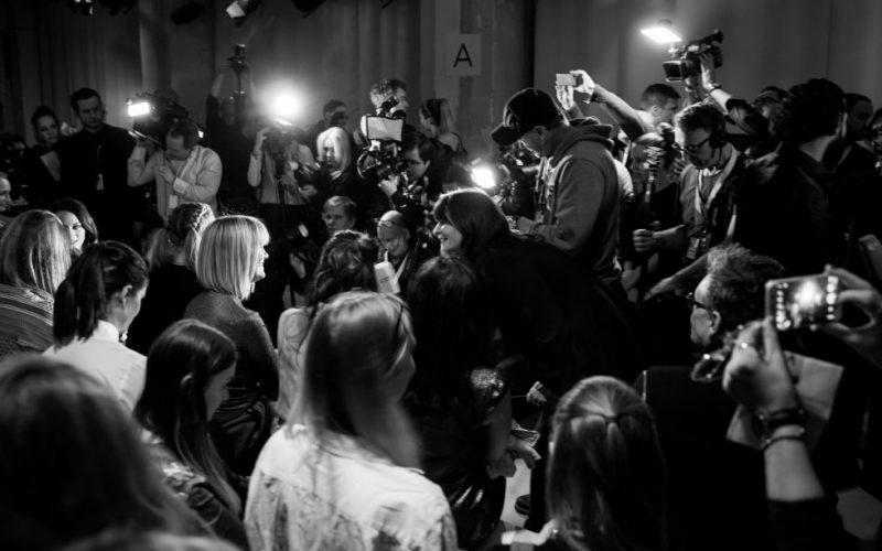 Lena-Hoschek-Fashion-Week-Berlin-Front-Row