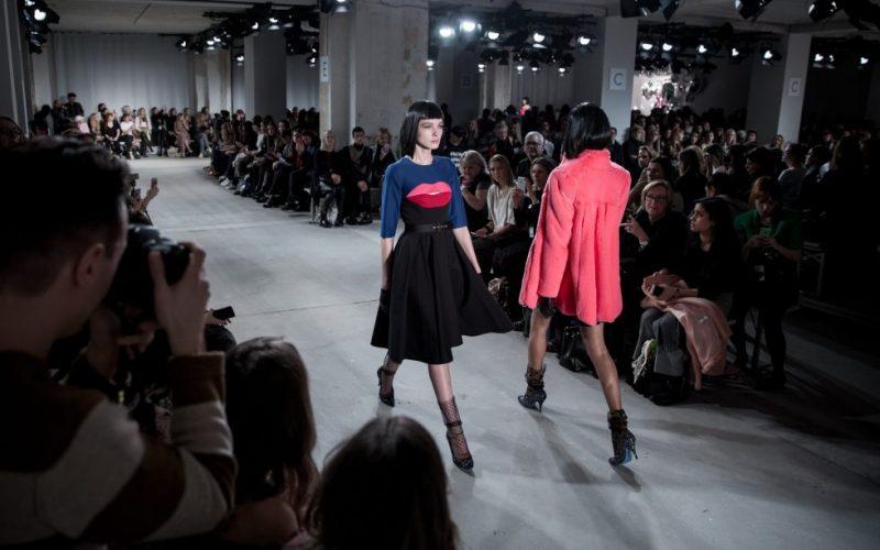 Lena-Hoschek-Fashionweek-berlin-Dollhouse-kaufhaus-jandorf-looks-models