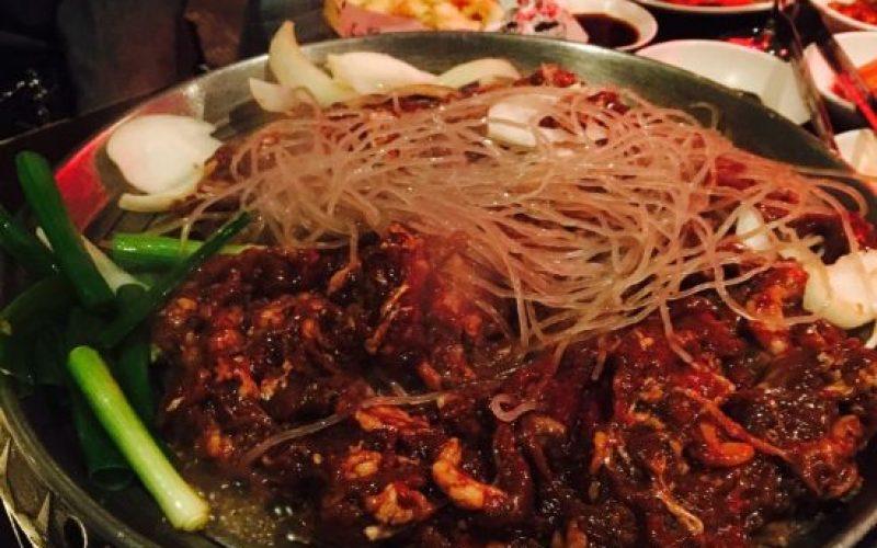 Kimchi Princess Berlin Koreanisch Essen