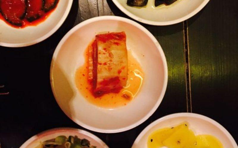 Kimchi Princess Berlin Koreanisch Essen Barbecue