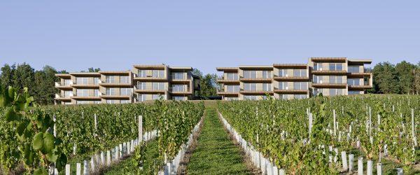 LOISIUM WINE SPA RESIDENCES